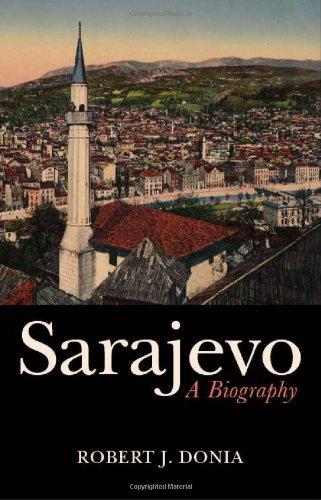 9781850657651: Sarajevo: A Biography