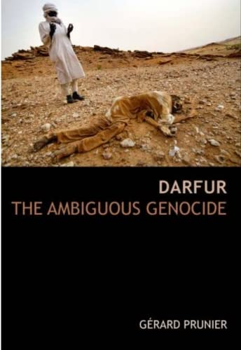 9781850657705: Darfur: The Ambiguous Genocide (Crises in World Politics)