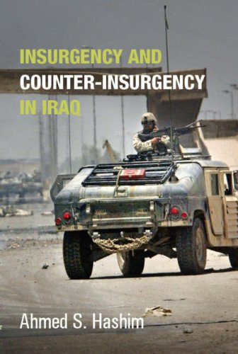 Insurgency and Counter-Insurgency in Iraq: Hashim, Ahmed S.