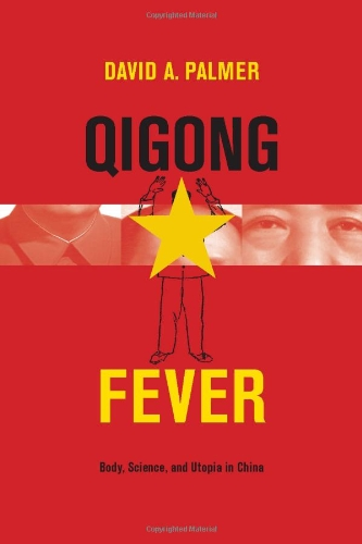 9781850658412: Qigong Fever: Body, Charisma and Utopia in China, 1949-99 (CERI)