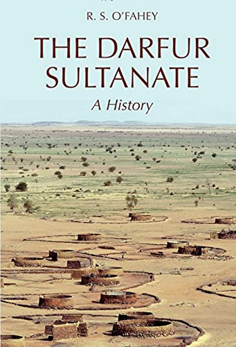 9781850658535: The Darfur Sultanate: A History