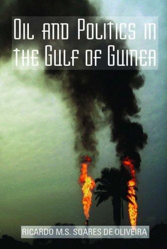 9781850658573: Oil and Politics in the Gulf of Guinea
