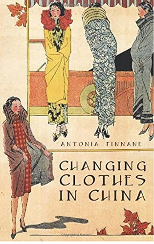 9781850658603: Changing Clothes in China