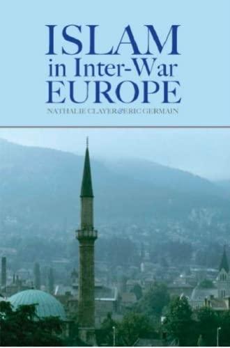 9781850658788: Islam in Inter-war Europe