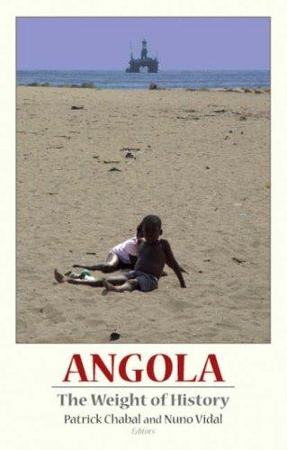 9781850658849: Angola