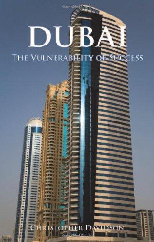 9781850658887: Dubai: The Vulnerability of Success