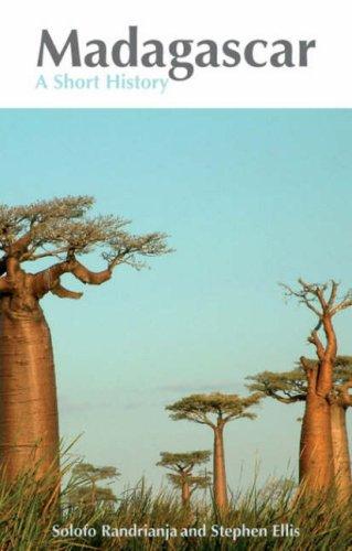 9781850658924: Madagascar: A Short History