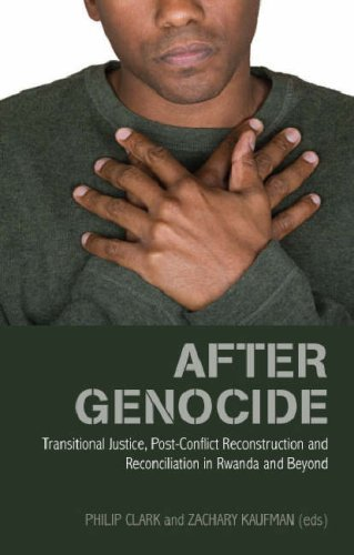 9781850659181: After Genocide: Transitional Justice, Post-conflict Reconstruction and Reconciliation in Rwanda and Beyond