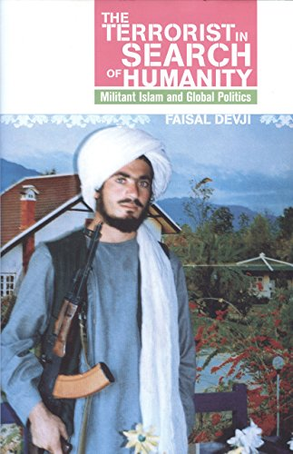 9781850659259: The Terrorist in Search of Humanity: Militant Islam and Global Politics