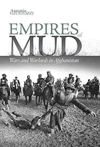 9781850659327: Empires of Mud: Wars and Warlords in Afghanistan