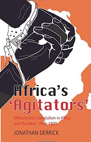 9781850659365: AFRICA'S