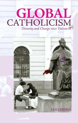 9781850659570: Global Catholicism
