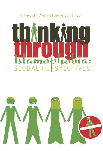 9781850659907: Thinking Through Islamophobia