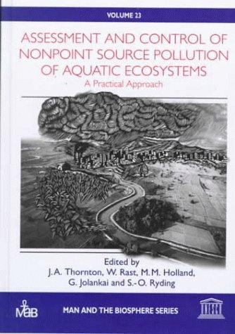 Assessment and Control of Nonpoint Source Pollution