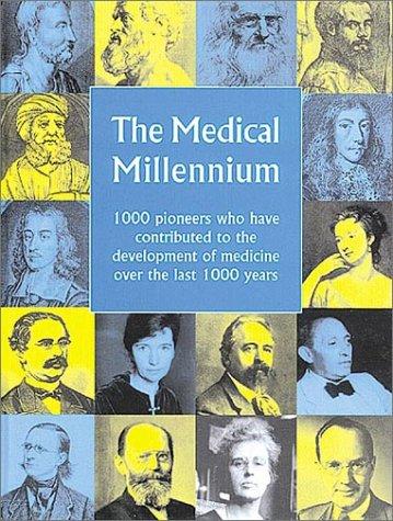 9781850704669: The Medical Millennium