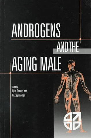 9781850707639: Androgens and the Aging Male
