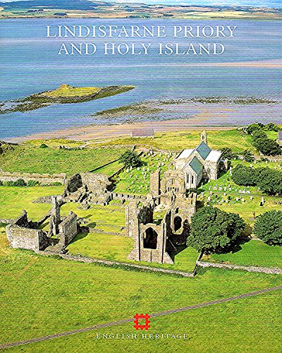 9781850742074: Lindisfarne Priory and Holy Island: Full Colour Guide