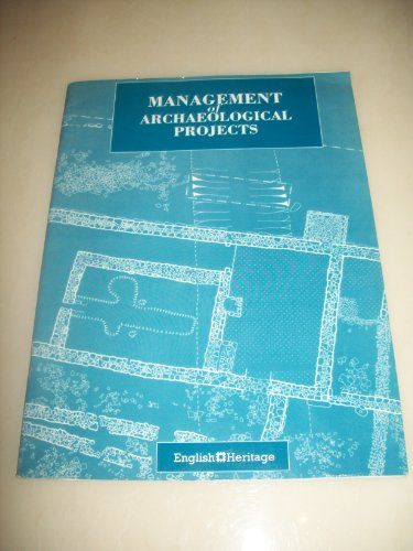 9781850743590: Management of Archaeological Projects