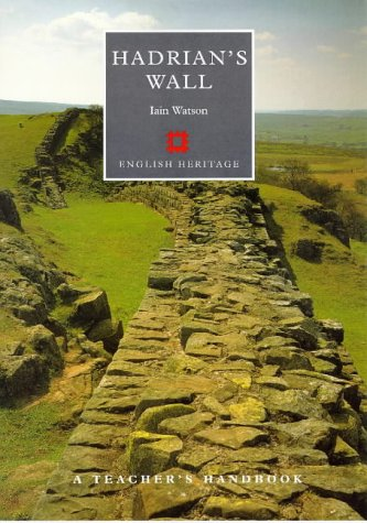 9781850743750: Hadrian's Wall (Handbooks for Teachers)