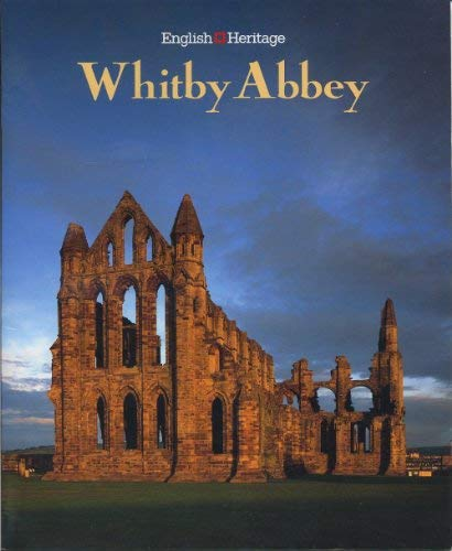 9781850744566: Whitby Abbey