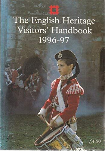 9781850746249: English Heritage Visitors Handbook: 1996/97
