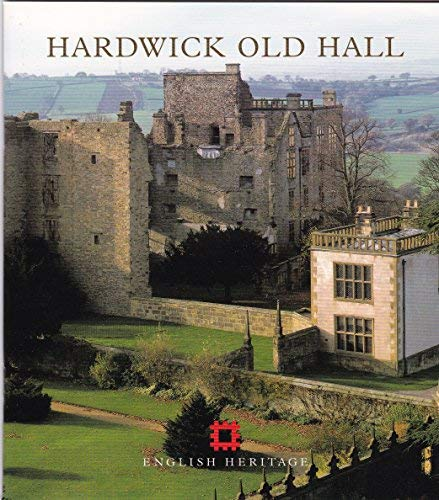9781850746959: Hardwick Old Hall