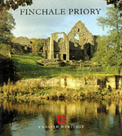 9781850747581: Finchale Priory