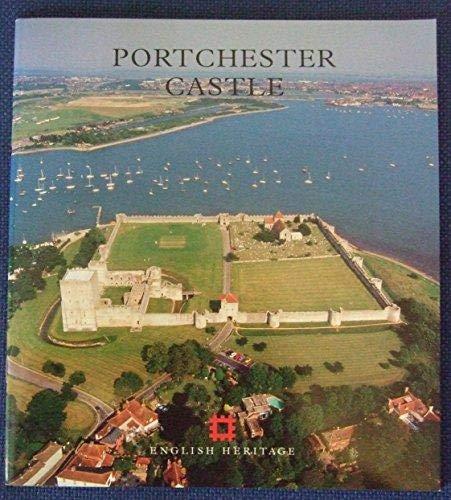 9781850747666: Portchester Castle