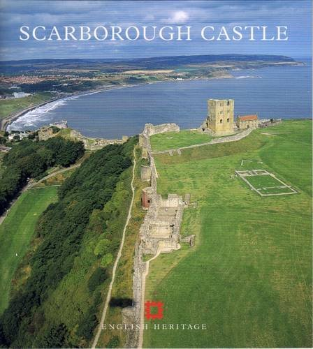 9781850747864: Scarborough Castle (English Heritage Guidebooks)