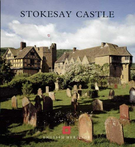 9781850748168: Stokesay Castle