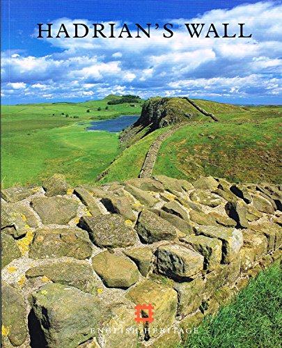 9781850748342: Hadrian's Wall