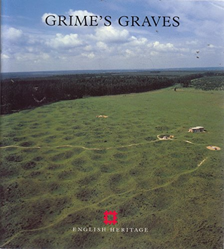 9781850748526: Grime's Graves