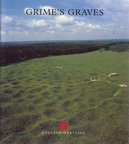 Grimes Graves: Topping, Peter