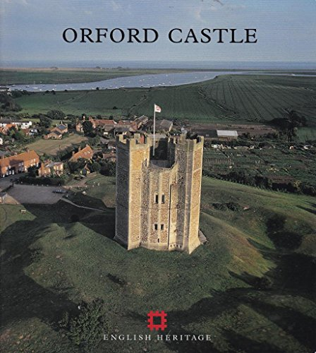 9781850748540: Orford Castle
