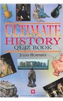 9781850748946: The Ultimate History Quiz Book
