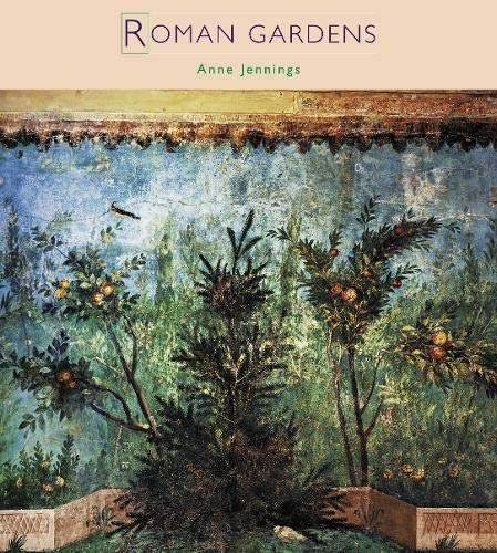 Roman Gardens (Historic Gardens) (1850749353) by Jennings, Anne