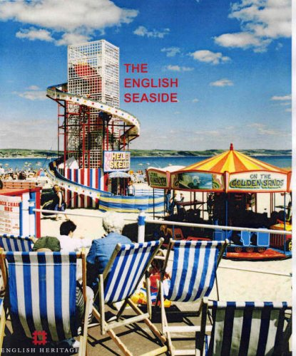 9781850749394: The English Seaside