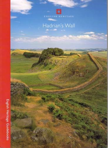 9781850749790: Hadrian's Wall (English Heritage Guidebooks)