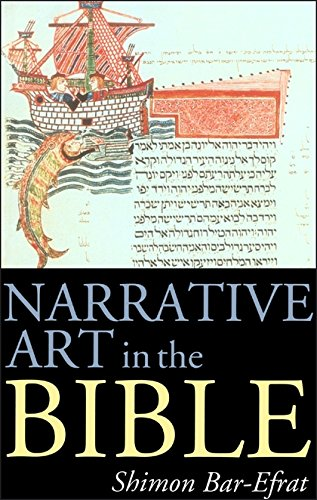 9781850751380: Narrative Art in the Bible