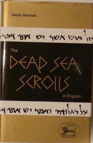 9781850751519: The Dead Sea Scrolls in English