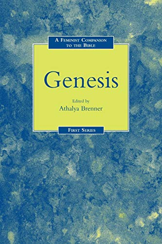 9781850754206: Feminist Companion to Genesis (Feminist Companion to the Bible)