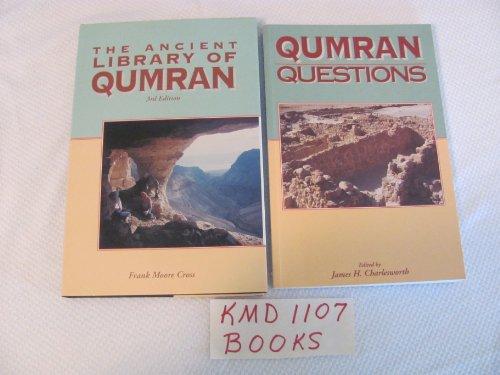 9781850755111: The Ancient Library of Qumran (Biblical Seminar)