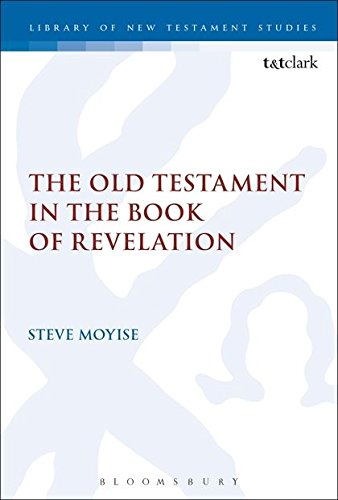 9781850755548: The Old Testament in the Book of Revelation. (Journal for the Study of the New Testament Supplement Ser Vol 115.)