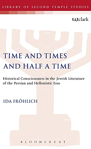 Time and Times and Half a Time: Fröhlich, Ida