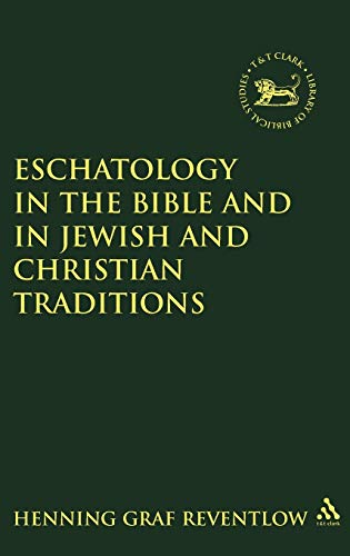 Eschatology in the Bible and in Jewish