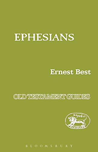 9781850757160: Ephesians (New Testament Guides)