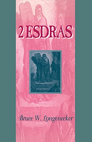 9781850757269: 2 Esdras (Guides to the Apocrypha and Pseudepigrapha)
