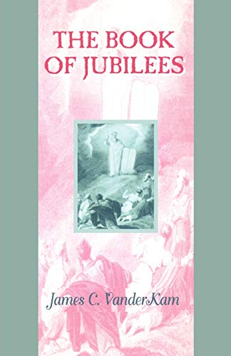 9781850757672: Book of Jubilees (Guides to the Apocrypha and Pseudepigrapha)