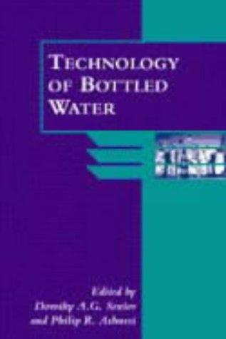 9781850758679: Technology of Bottled Water
