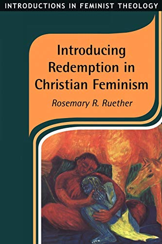 9781850758884: Introducing Redemption in Christian Feminism (Introductions in Feminist Theology)